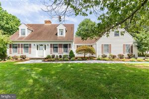 Photo of 515 CLAY HAMMOND RD, PRINCE FREDERICK, MD 20678 (MLS # MDCA171052)