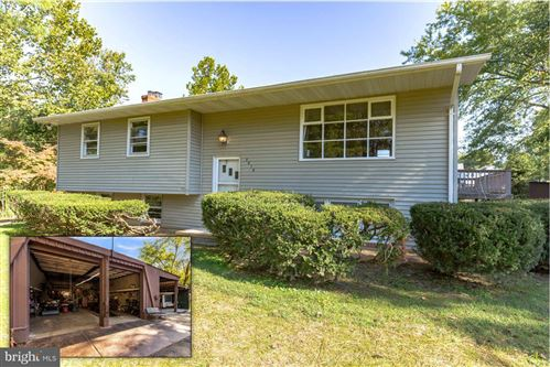 Photo of 9814 OLD SOLOMONS ISLAND RD, OWINGS, MD 20736 (MLS # MDCA179052)