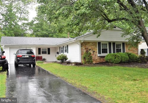 Photo of 13433 OVERBROOK LN, BOWIE, MD 20715 (MLS # MDPG569052)