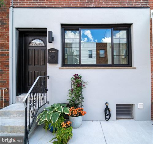 Photo of 1302 MCCLELLAN ST, PHILADELPHIA, PA 19148 (MLS # PAPH912052)