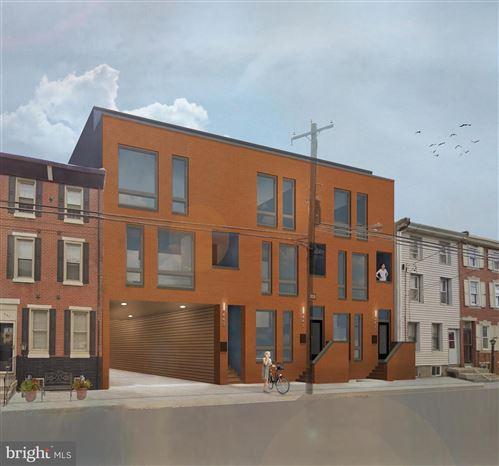 Photo of 443 E WILDEY STREET, PHILADELPHIA, PA 19125 (MLS # PAPH913052)