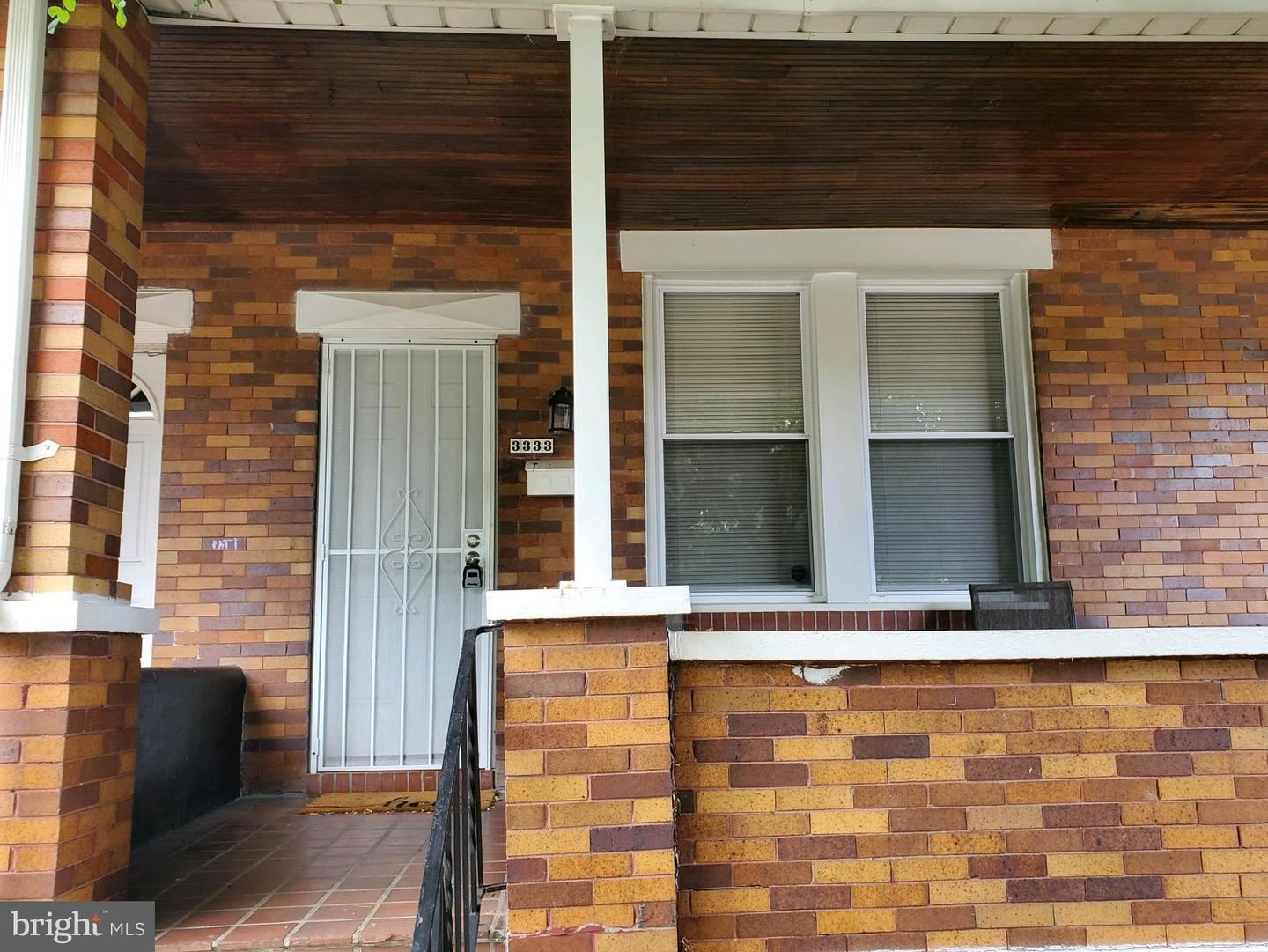 3333 CLIFTMONT AVE, Baltimore, MD 21213 - MLS#: MDBA549052