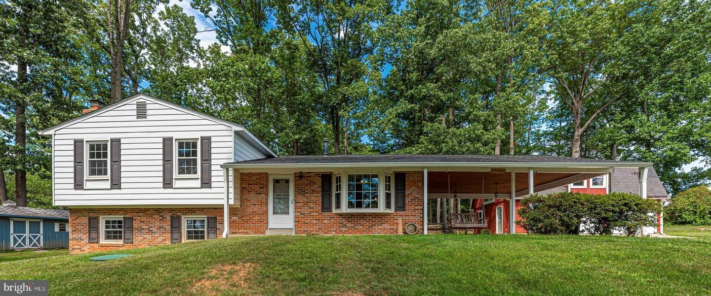 Photo of 11396 CANARY DR, IJAMSVILLE, MD 21754 (MLS # MDFR2002052)