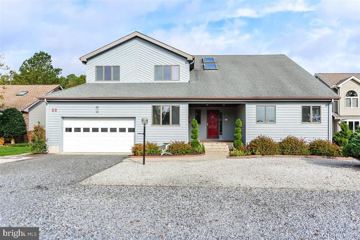 Photo for 53 WOOD DUCK DR, OCEAN PINES, MD 21811 (MLS # MDWO118052)