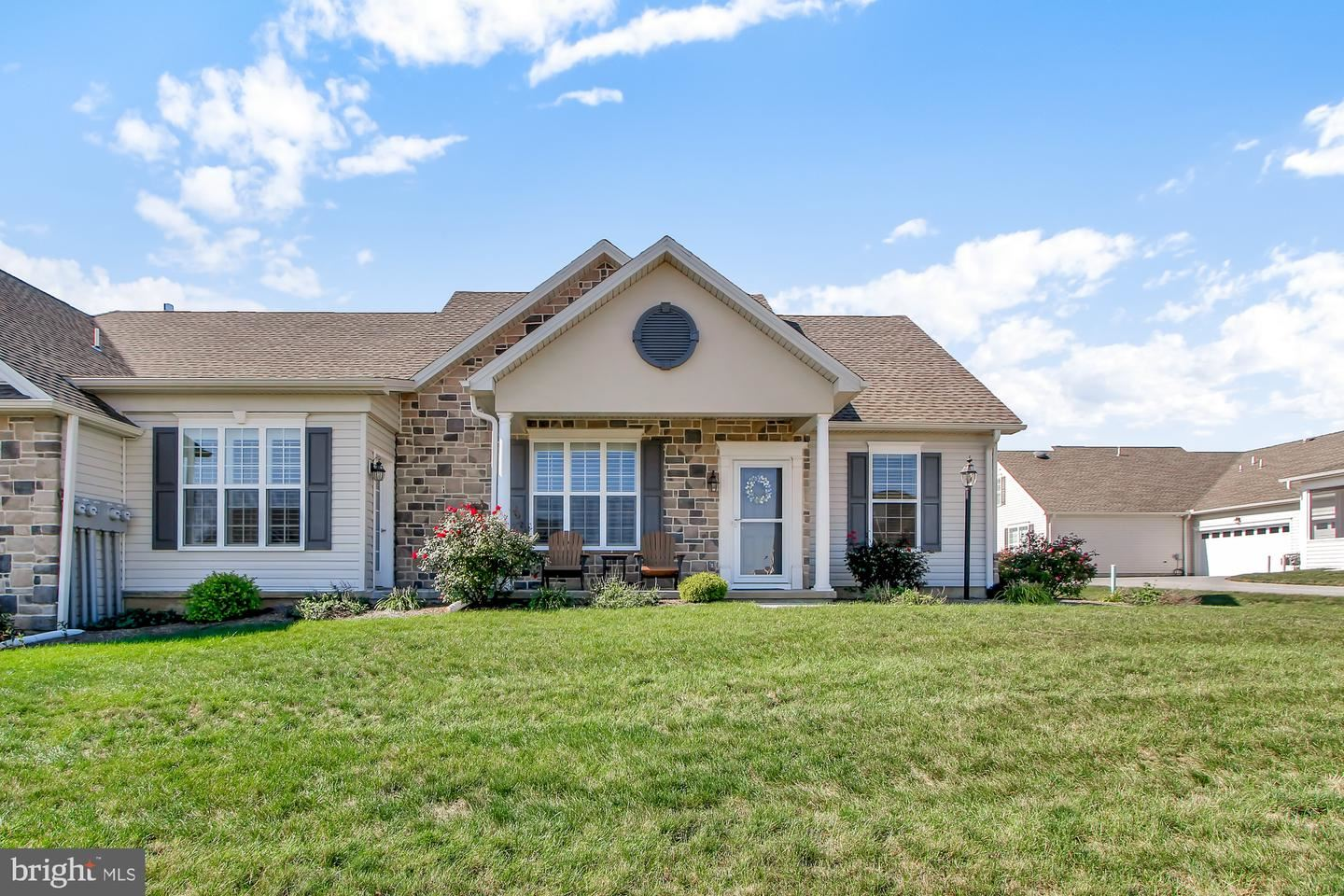 Photo of 160 DOLOMITE DR #12B, YORK, PA 17408 (MLS # PAYK146052)