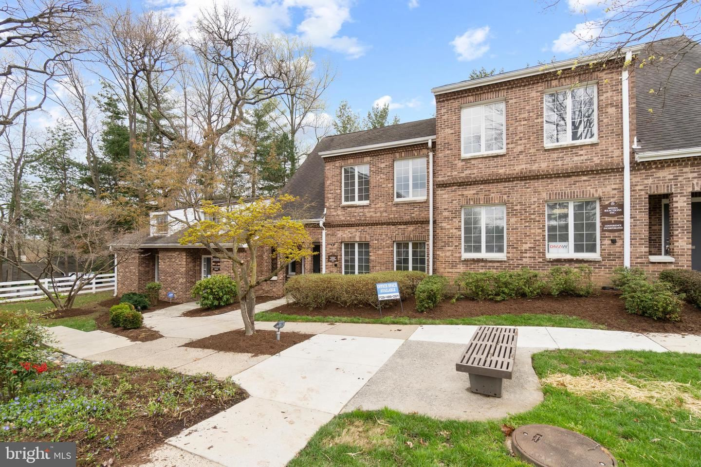 Photo of 11707 BOWMAN GREEN DR, RESTON, VA 20190 (MLS # VAFX1195052)