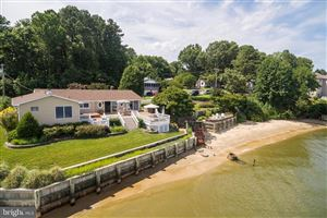 Photo of 12860 BAY DR, LUSBY, MD 20657 (MLS # MDCA100053)