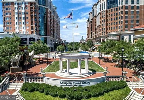 Photo of 1915 TOWNE CENTRE BLVD #714, ANNAPOLIS, MD 21401 (MLS # MDAA2013054)