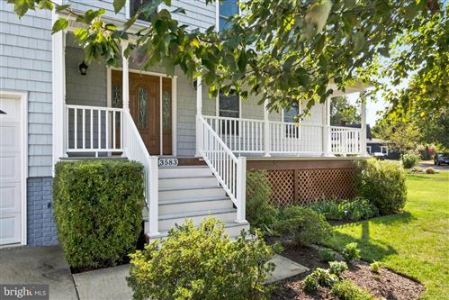 Photo of 3583 SOUTH RIVER TERRACE, EDGEWATER, MD 21037 (MLS # MDAA415054)