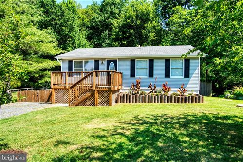 Photo of 74 CENTRAL DR, PRINCE FREDERICK, MD 20678 (MLS # MDCA177054)