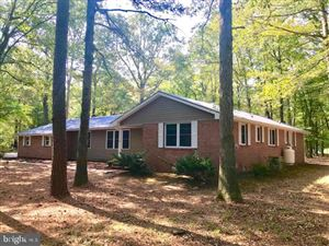 Photo of 25035 PEALIQUOR RD, DENTON, MD 21629 (MLS # MDCM123054)
