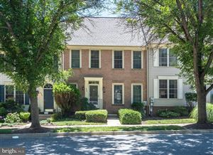 Photo of 2529 WATERSIDE DR, FREDERICK, MD 21701 (MLS # MDFR249054)