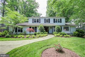 Photo of 14338 CHESTERFIELD RD, ROCKVILLE, MD 20853 (MLS # MDMC662054)