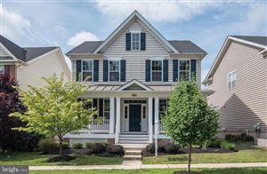 Photo of 341 PICEA VIEW CT, DERWOOD, MD 20855 (MLS # MDMC664054)