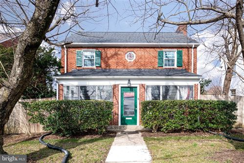 Photo of 9408 COLESVILLE RD, SILVER SPRING, MD 20901 (MLS # MDMC745054)