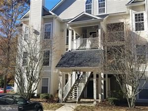 Photo of 15602 EVERGLADE LN #202, BOWIE, MD 20716 (MLS # MDPG529054)