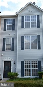 Photo of 4007 EAGER TER, BOWIE, MD 20716 (MLS # MDPG537054)