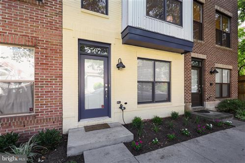 Photo of 5507 44TH AVE, HYATTSVILLE, MD 20781 (MLS # MDPG575054)