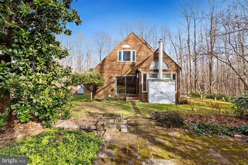 Photo of 2402 BERMONDSEY DR, BOWIE, MD 20721 (MLS # MDPG593054)