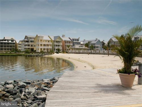 Tiny photo for 6 FOUNTAIN DR E #4B, OCEAN CITY, MD 21842 (MLS # MDWO108054)