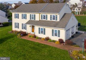 Photo of 7 HEATHERFIELD DR, WILLOW STREET, PA 17584 (MLS # PALA143054)