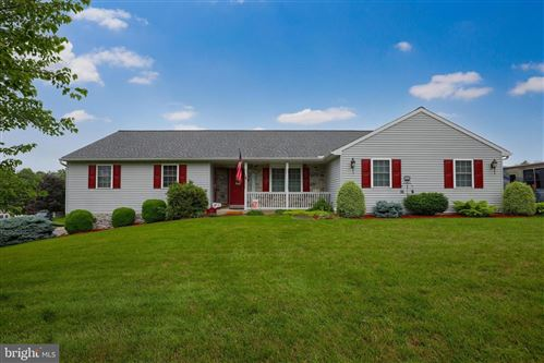 Photo of 1379 CLEARVIEW DR, DENVER, PA 17517 (MLS # PALA183054)