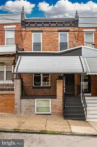Photo of 1541 N 30TH ST, PHILADELPHIA, PA 19121 (MLS # PAPH864054)