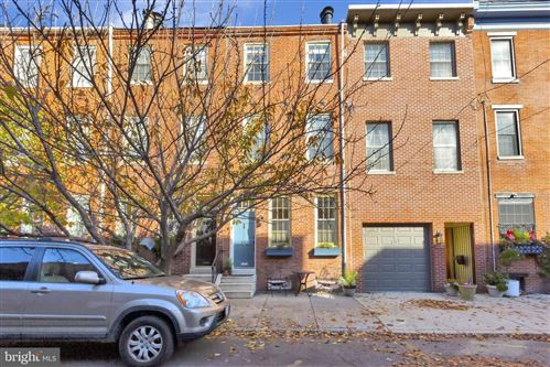 Photo of 309 FITZWATER ST, PHILADELPHIA, PA 19147 (MLS # PAPH967054)
