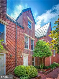 Photo of 142 N UNION ST, ALEXANDRIA, VA 22314 (MLS # VAAX238054)