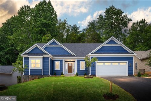 Photo of 403 HARRISON CIR, LOCUST GROVE, VA 22508 (MLS # VAOR137054)