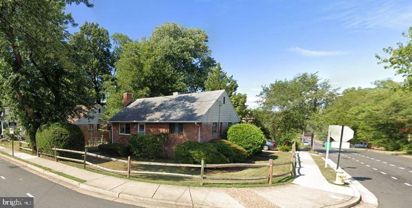 Photo of 2115 N HARRISON ST, ARLINGTON, VA 22205 (MLS # VAAR181054)