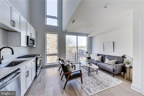 Photo of 3916 14TH ST NW #5, WASHINGTON, DC 20011 (MLS # DCDC505056)