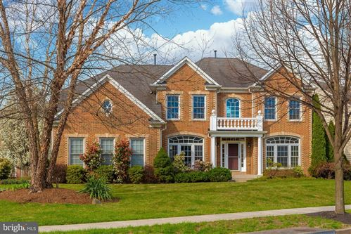 Photo of 9706 ROYAL CREST CIR, FREDERICK, MD 21704 (MLS # MDFR261056)