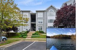 Photo of 20412 SHORE HARBOUR DR #7-A, GERMANTOWN, MD 20874 (MLS # MDMC662056)