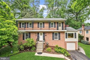 Photo of 2283 DUNSTER LN, POTOMAC, MD 20854 (MLS # MDMC666056)