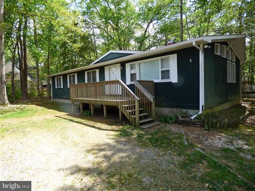 Tiny photo for 3 ROYAL OAKS DR, OCEAN PINES, MD 21811 (MLS # MDWO121056)