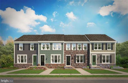 Photo of 1824 BRISCOE LN, FREDERICKSBURG, VA 22401 (MLS # VAFB118056)