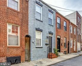236 S DURHAM ST, Baltimore, MD 21231 - MLS#: MDBA546056