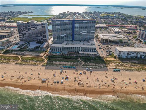 Photo of 11700 COASTAL HWY #1009, OCEAN CITY, MD 21842 (MLS # MDWO2000057)