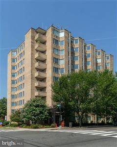 Photo of 2800 WISCONSIN AVE NW #402, WASHINGTON, DC 20007 (MLS # DCDC442058)
