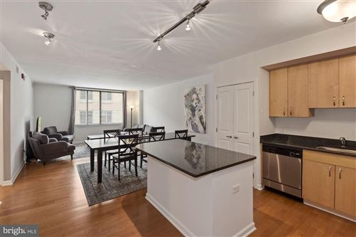 Photo of 440 L ST NW #807, WASHINGTON, DC 20001 (MLS # DCDC488058)