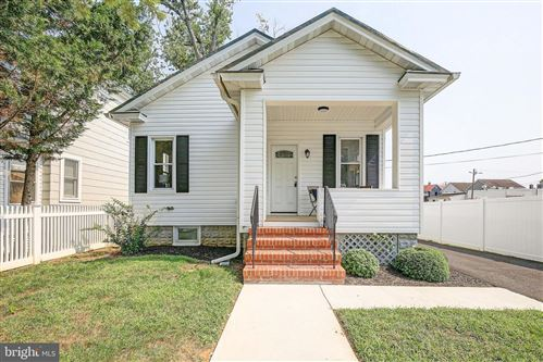 Photo of 10 LINDEN AVE, ANNAPOLIS, MD 21401 (MLS # MDAA2010058)