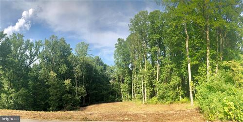 Photo of 4909-LOT  7R NORTHSTAR CT, HARWOOD, MD 20776 (MLS # MDAA433058)