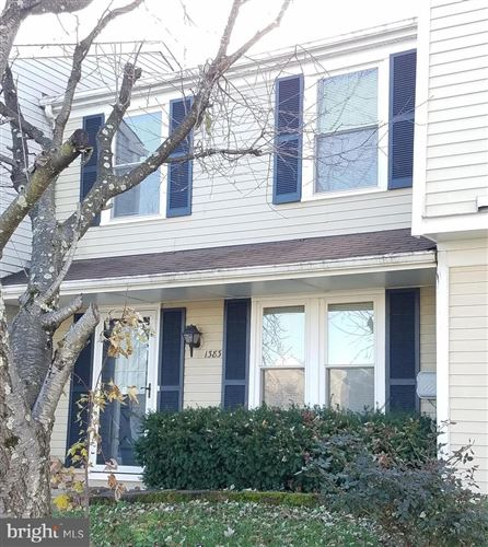 Photo of 1383 DAVID LN, FREDERICK, MD 21703 (MLS # MDFR257058)