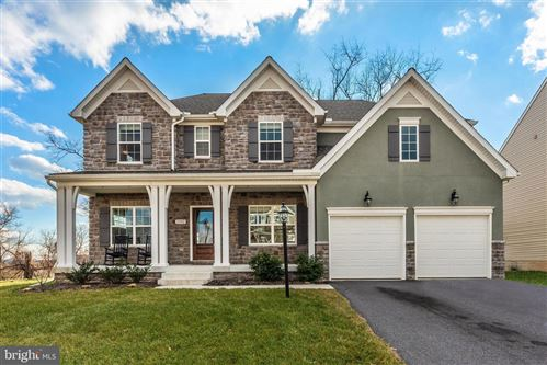 Photo of 2102 COHASSET CT, FREDERICK, MD 21702 (MLS # MDFR258058)