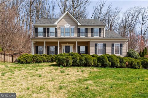 Photo of 4656 OLD SWIMMING POOL RD, BRADDOCK HEIGHTS, MD 21714 (MLS # MDFR262058)