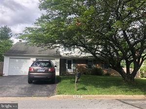 Photo of 7532 BUENA VISTA TER, ROCKVILLE, MD 20855 (MLS # MDMC666058)