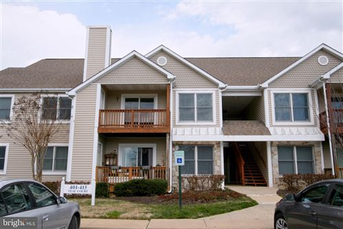 Photo of 409 TEAL CT #E, CHESTER, MD 21619 (MLS # MDQA144058)
