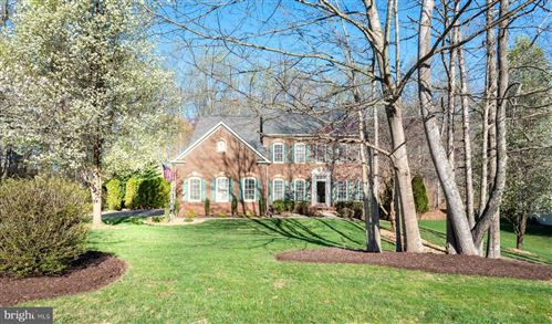 Photo of 3216 SOMERSET DR, JEFFERSONTON, VA 22724 (MLS # VACU141058)