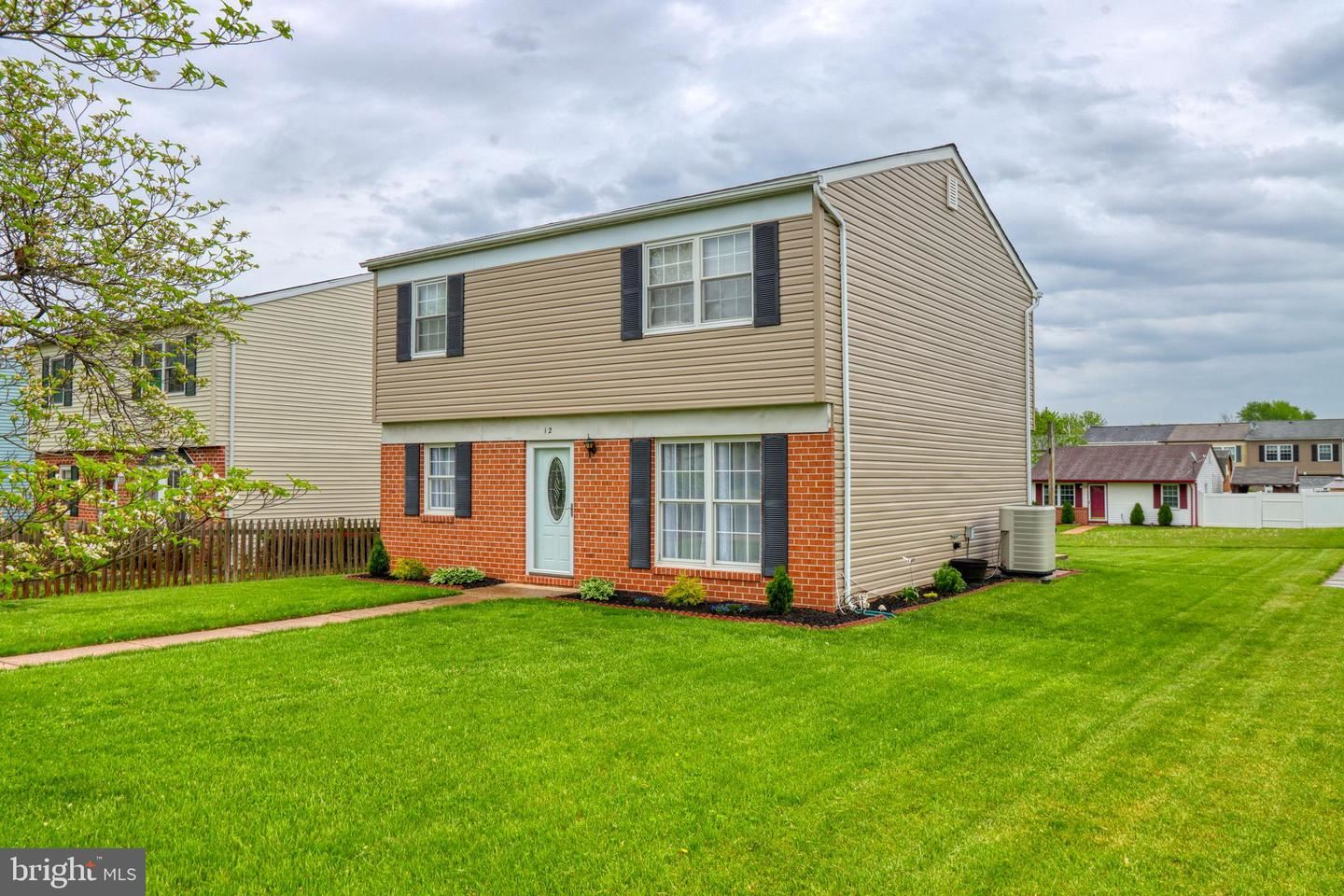 12 BAUMGARDNER AVE, Taneytown, MD 21787 - MLS#: MDCR204058